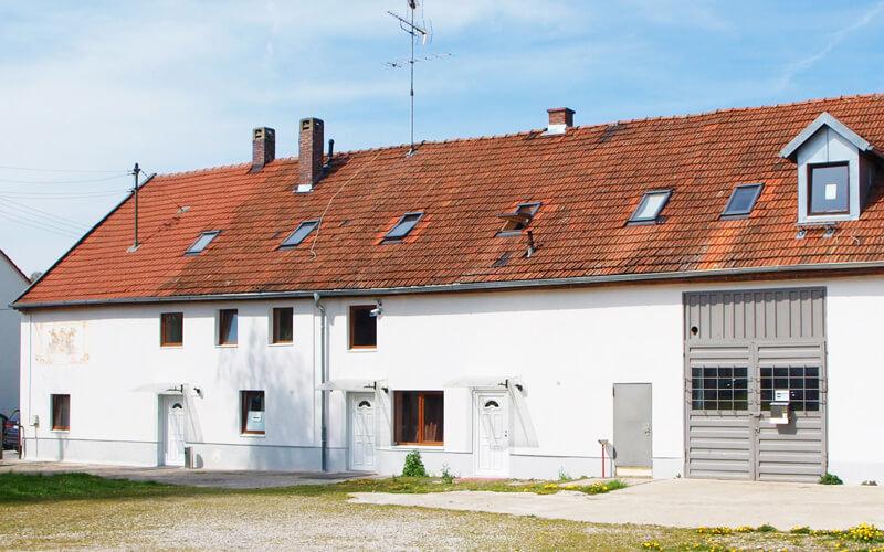 Wohnheim in München