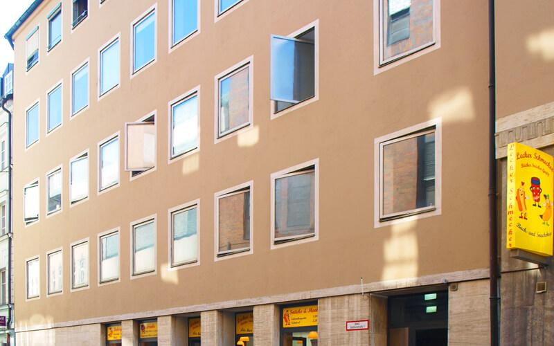 Hotel München Innenstadt