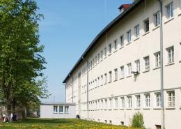 Arbeiterwohnheim in München